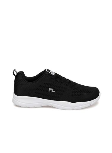 Lumberjack Spor Ayakkabı Siyah